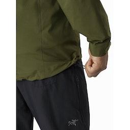 Zeta AR Jacket Bushwhack Hem Adjuster