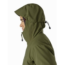Zeta AR Jacket Bushwhack Hood