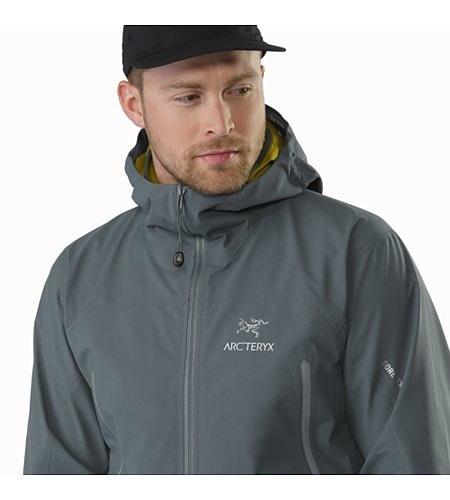 Zeta AR Jacket Neptune Collar