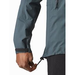 Zeta AR Jacket Paradox Hem Adjuster