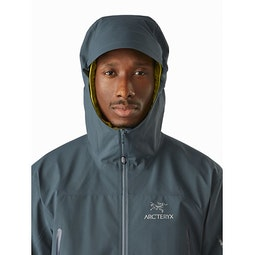 Zeta AR Jacket Paradox Hood Up
