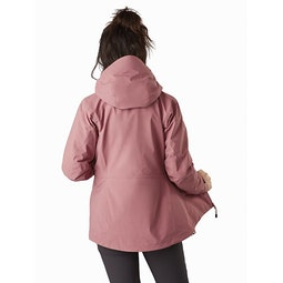 Zeta AR Jacket Women's Momentum Back View