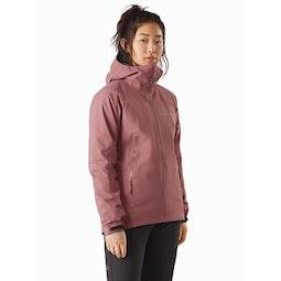 Zeta AR Jacket Women's Momentum Front View