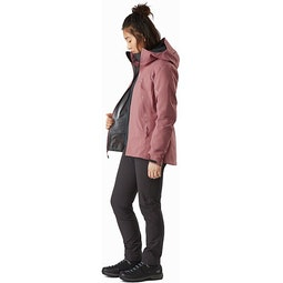 Zeta AR Jacket Women's Momentum Full View