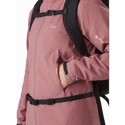 Zeta AR Jacket Women's Momentum Hand Pocket