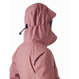 Zeta AR Jacket Women's Momentum Hood Up v1