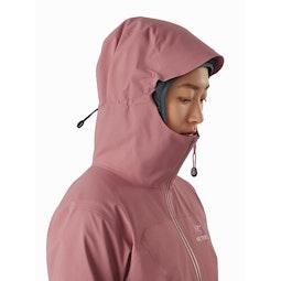 Zeta AR Jacket Women's Momentum Hood