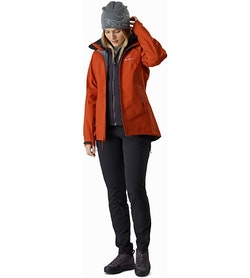 Zeta AR Jacket Women's Sunhaven Full Body