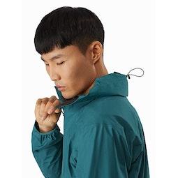 Zeta FL Jacket Paradigm Collar