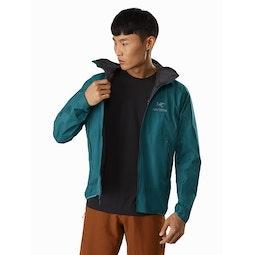 Zeta FL Jacket Paradigm Front View