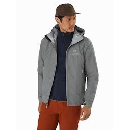 Zeta SL Jacket Chryptochrome Outfit