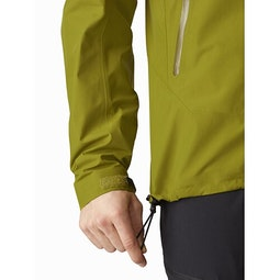 Zeta SL Jacket Elytron Hem Adjuster