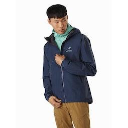 Zeta SL Jacket Exosphere Outfit