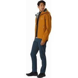 Zeta SL Jacket Timbre Full View