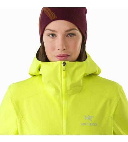 Zeta SL Jacket Women's Electrolyte Collar
