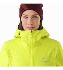 Zeta SL Jacket Women's Electrolyte Collar