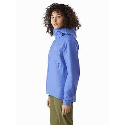 Zeta SL Jacket Women's Helix Front View