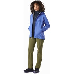 Zeta SL Jacket Women's Helix Full View