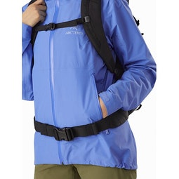 Zeta SL Jacket Women's Helix Hand Pocket
