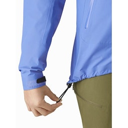 Zeta SL Jacket Women's Helix Hem Adjuster