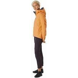 Zeta SL Jacket Women's Neoflora Full View