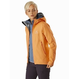 Zeta SL Jacket Women's Neoflora Outfit